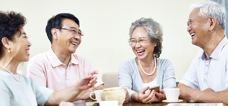 がん在宅緩和に関わる方々の交流の場として